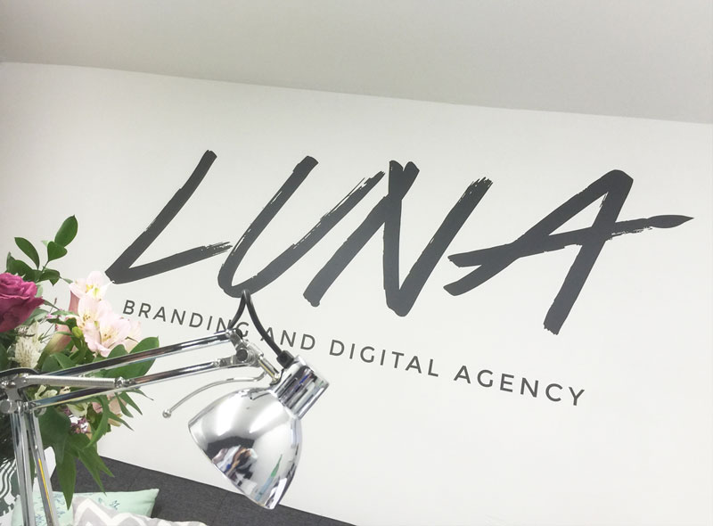 Luna Creative Ltd